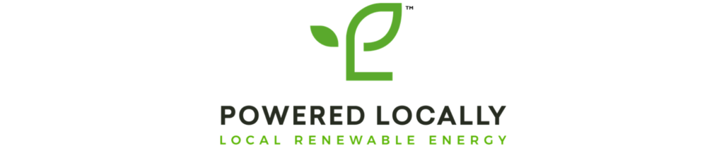 Introducing Powered Locally