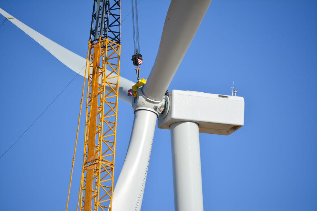 NRECA Case Study: Cuming County Public Power District Wind Project