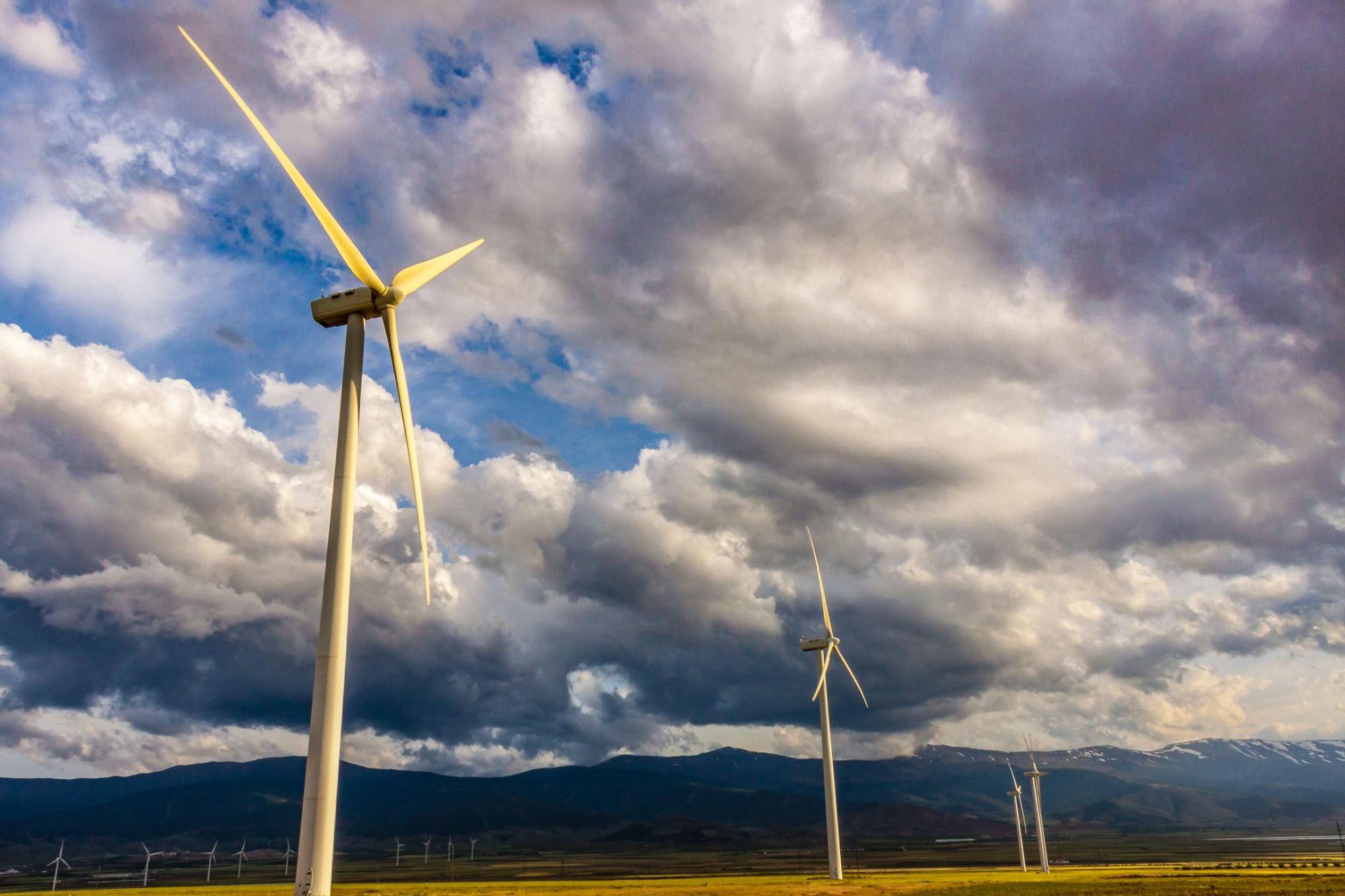 Kilgore Wind (Stock Photo) Edited